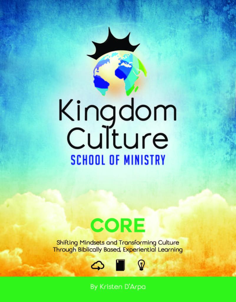 KC Core Cover