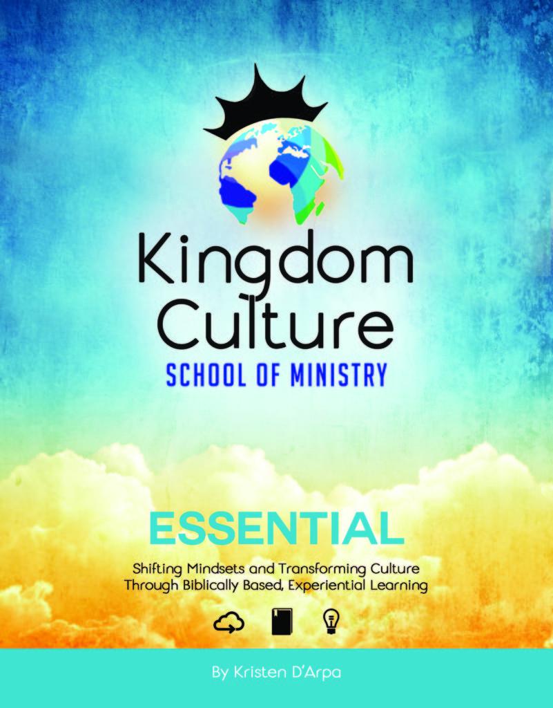 KC Essential Cover